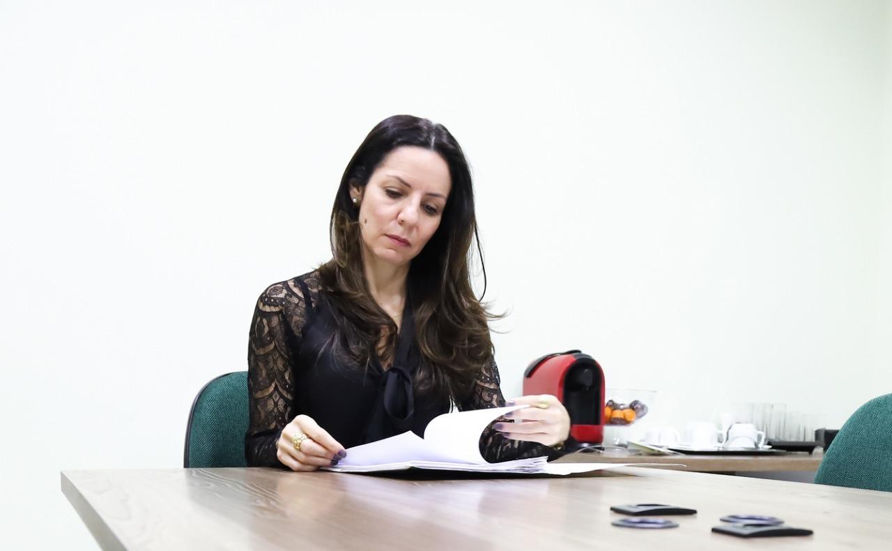 Simone Fontes destacou a relevância da capacitação feminina no Encontro Transformar, realizado de maneira virtual pela OACB